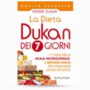 La Scala Nutrizionale - La dieta Dieta Dukan dei 7 giorni