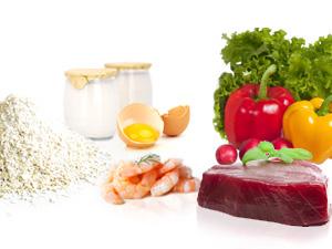elenco di alimenti autorizzati a perdere peso